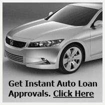 Used Car Loan Liberty SC